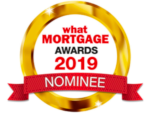 What Mortgage Awards 2019 Nominee