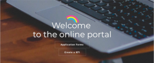 Welcome to our Online Portal