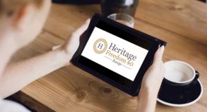 Heritage Freedom 40 Range