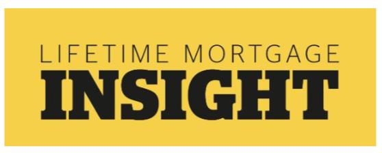 Lifetime Mortgage Insight