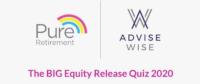 The Big Equity Release Quiz